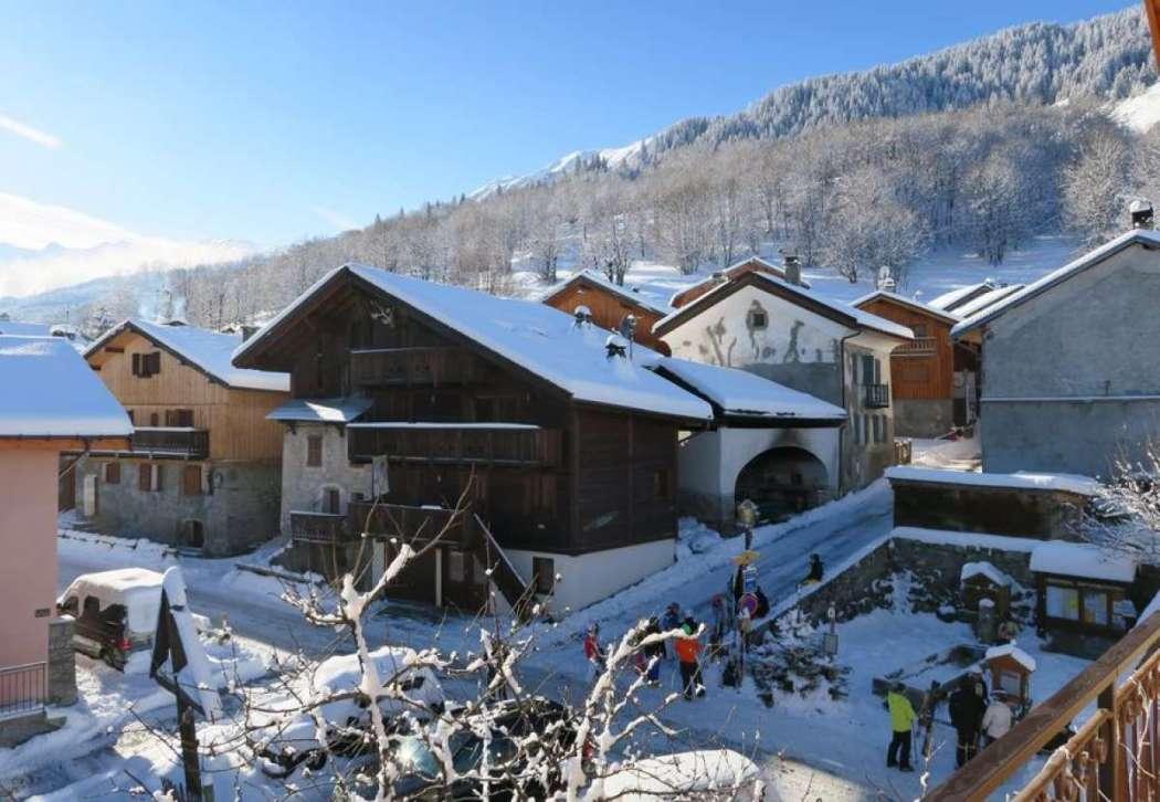 mybusinessevent-organiser un séminaire en Rhône-Alpes-Tourisme d'affaires Rhônes Alpes-séminaire à Méribel-2