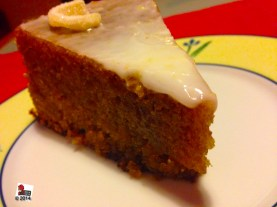 Ginger and lemon cake: ecco la ricetta, http://wp.me/p2x5x0-16e