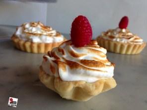 Raspberry meringue pie, scopri la ricetta: http://wp.me/p2x5x0-16y