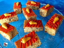 Blondie Carrot cake: http://wp.me/p2x5x0-17I