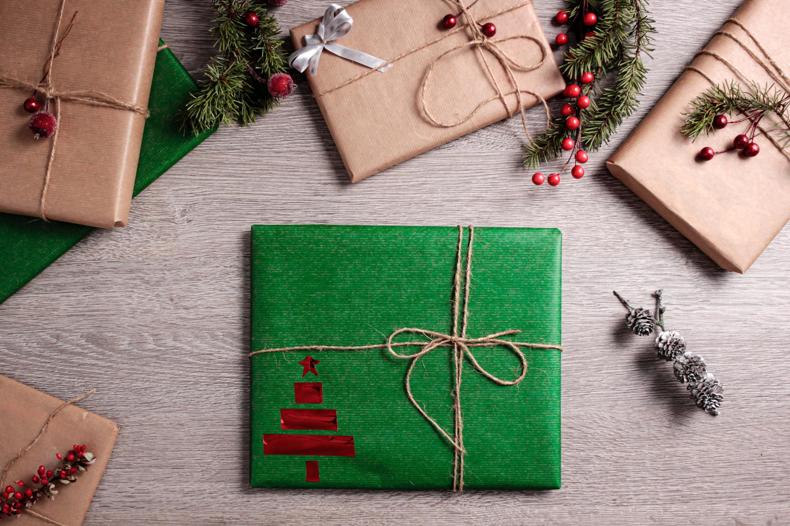 MyGift Box: il regalo perfetto per questo Natale! - MyCamicia.it