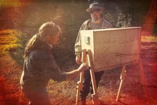 Building My Camp Kitchen Outdoorsman