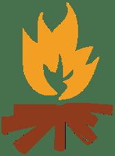 Campfire Doodle