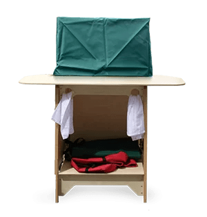 My Camp Kitchen Summit Cabinet Waterproof Cover
