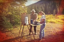 My Camp Kitchen Outdoorsman Family Camping