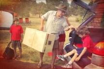 Unpacking the My Camp Kitchen Summit