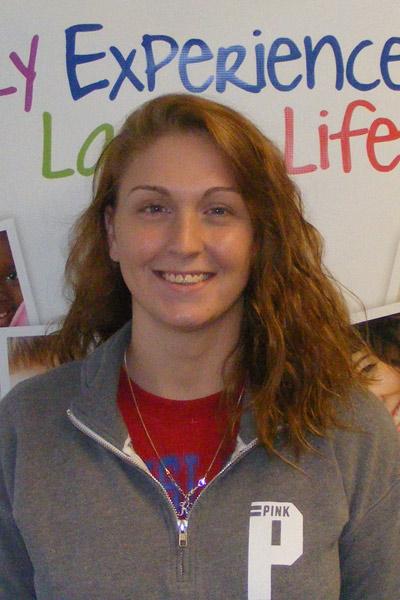 Stephanie Princehorn : Lead – School Age