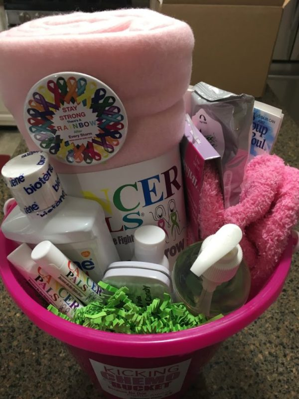 8 Gift Ideas For Cancer Patients My Cancer Chic