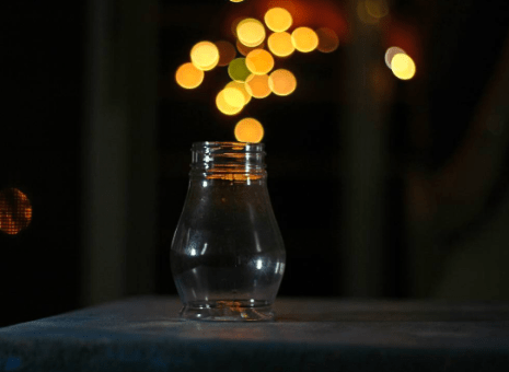 Flying Glow