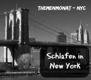 Unterkünfte in New York