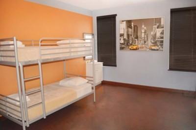 Hostels New York City