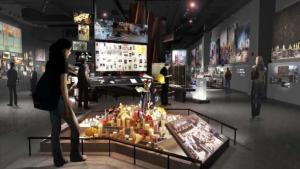 09/11 Memorial Museum New York City New York City