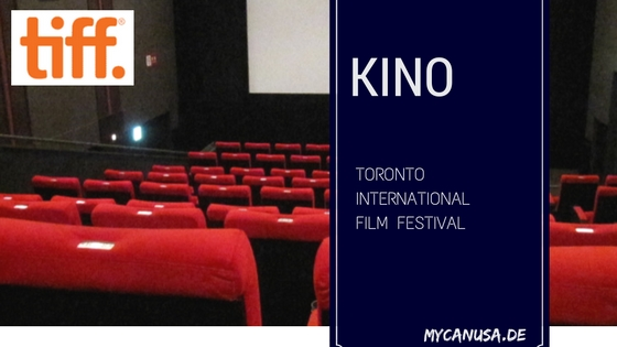 TIFF – Toronto International Film Festival