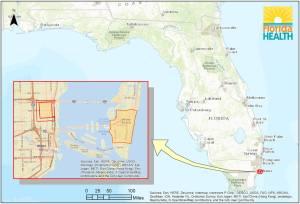 Zika Virus in Miami