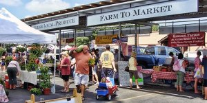 New Braunfels Farmers Market: Krause Claus @ Farmers Market | New Braunfels | Texas | United States