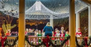 36th Annual Caroling on the Plaza @ Main Plaza Downtown Gazebo | New Braunfels | Texas | United States