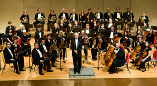 Mid-Texas Symphony Concert @ Tye Preston Memorial Library | Canyon Lake | Texas | United States