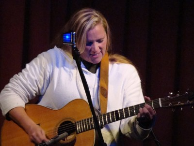 Susan Gibson Trio @ Gruene Hall | New Braunfels | Texas | United States