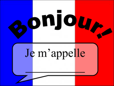 French Class/Club @ Tye Preston Memorial Library | Canyon Lake | Texas | United States