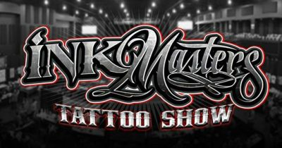 Ink Masters Tattoo Show @ New Braunfels Civic Convention Center | New Braunfels | Texas | United States