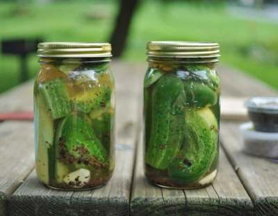 DIY Saturday: Pickles @ Texas AgriLife Extension Service-Comal County, Texas | New Braunfels | Texas | United States