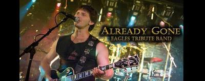 Already Gone - A Tribute to the Eagles @ Freiheit Country Store | New Braunfels | Texas | United States