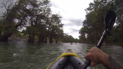 Guadalupe River Clean Up and Campout @ Bigfoot Canoes | Spring Branch | Texas | United States