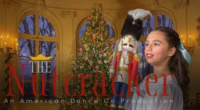 The Nutcracker @ Brauntex Theatre | New Braunfels | Texas | United States