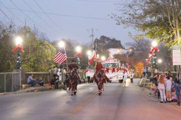 Hometown Holiday Parade