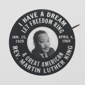 Collection of the Smithsonian National Museum of African American History and Culture, Anonymous Gift