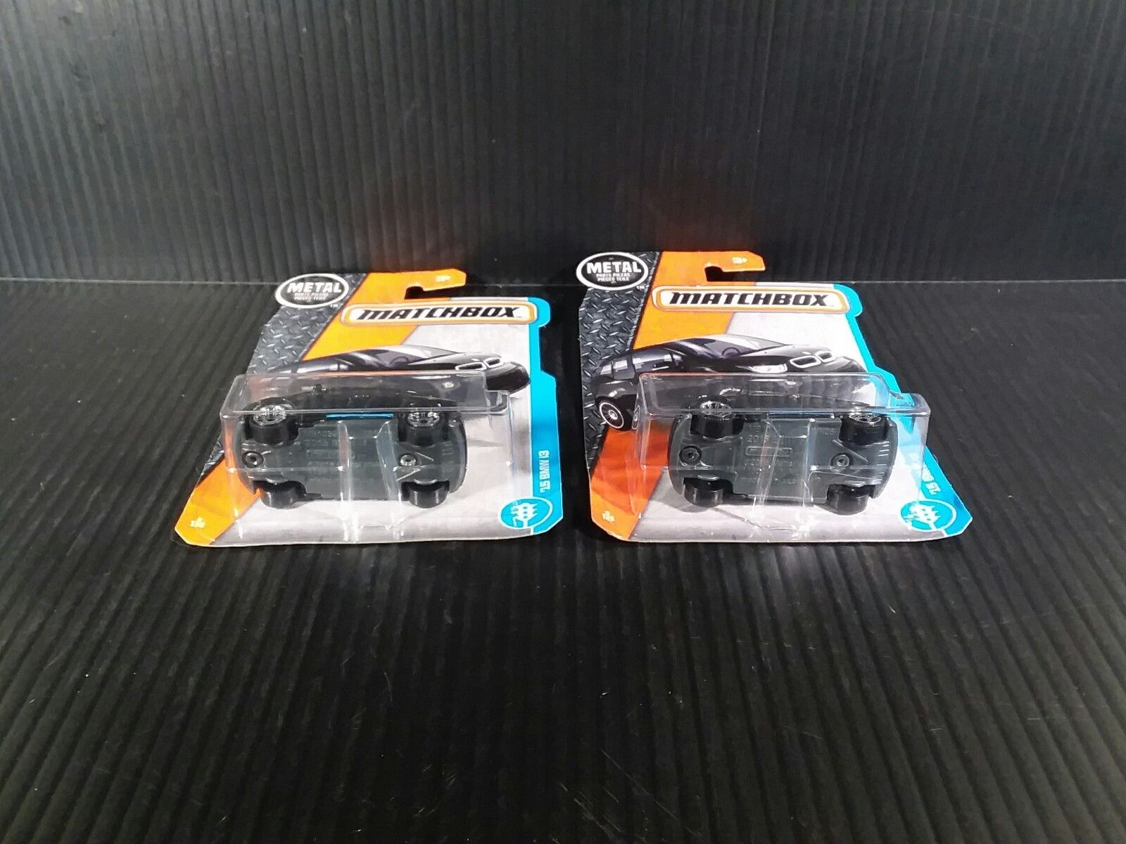 Awesome Four Bmw I3 S Matchbox Lot X2 Free Shipping