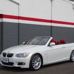 2012 Bmw 3 Series 3 Series Gorgeous Bmw 328i Hardtop Convertible Mineral White Msport Package 59k Msrp 2018 2019 Is In Stock And For Sale Mycarboard Com