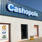 Cashopolis Regina will be closed on Jun 1st & 2nd