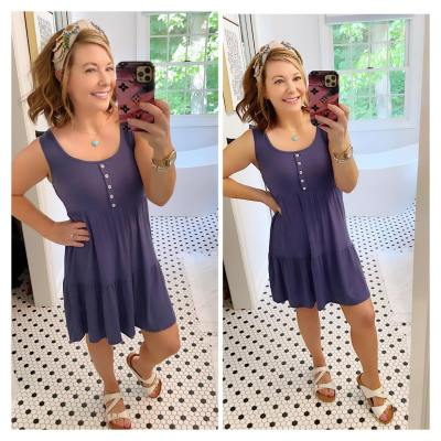 Another cute summer option from Pink Lily!
