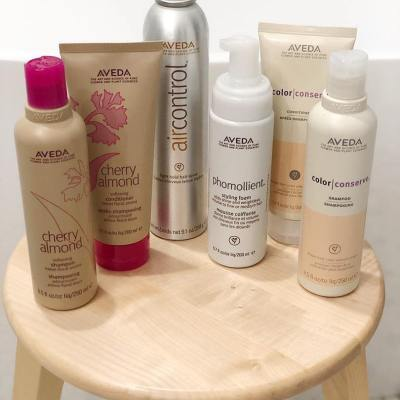 25% OFF AVEDA for the win! + FREE SHIPPING!