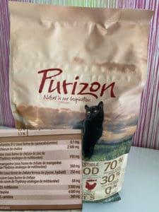 Warum ist ein zu geringer Taurin Gehalt im Katzenfutter besonders fatal? 2