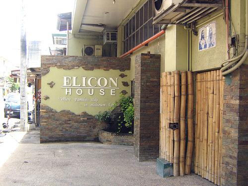 Elicon House Cebu City