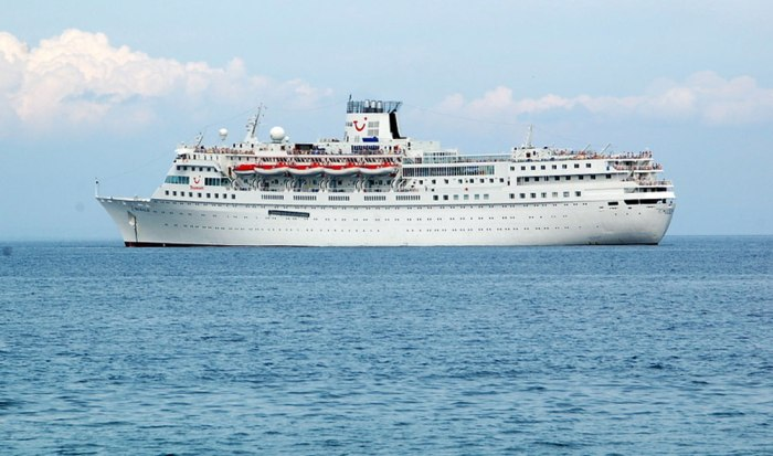 cruise ships philippines