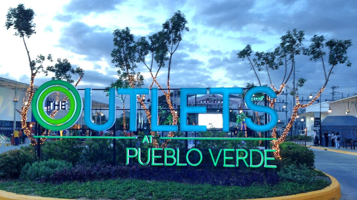The Outlets at Pueblo Verde opens in Lapu-Lapu City, offers year-round discounts