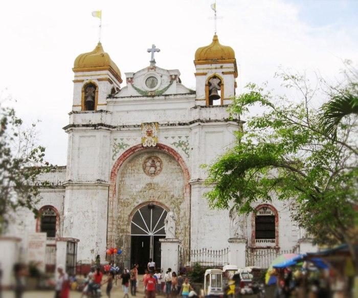 Carcar Church