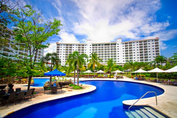 Imperial Palace will start being known as JPark Island Resort Cebu by June 1. (Photo taken from resort website)