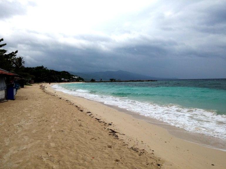 Lambug Beach Badian
