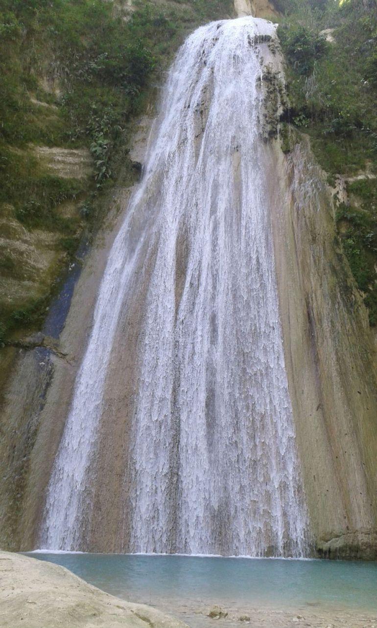 Da-o Falls