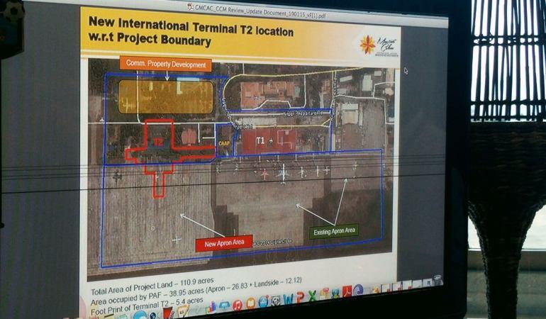 Mactan-Cebu International Airport expansion