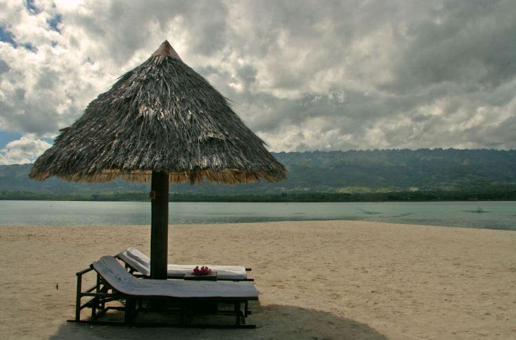 Badian Island Resort and Spa