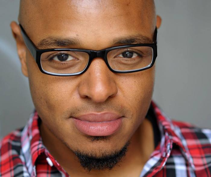 HEADLINER. Among the performers is Tony Baker from Comedy Central. (Contributed photo)