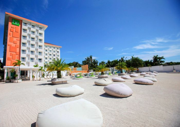 Be Resorts Mactan