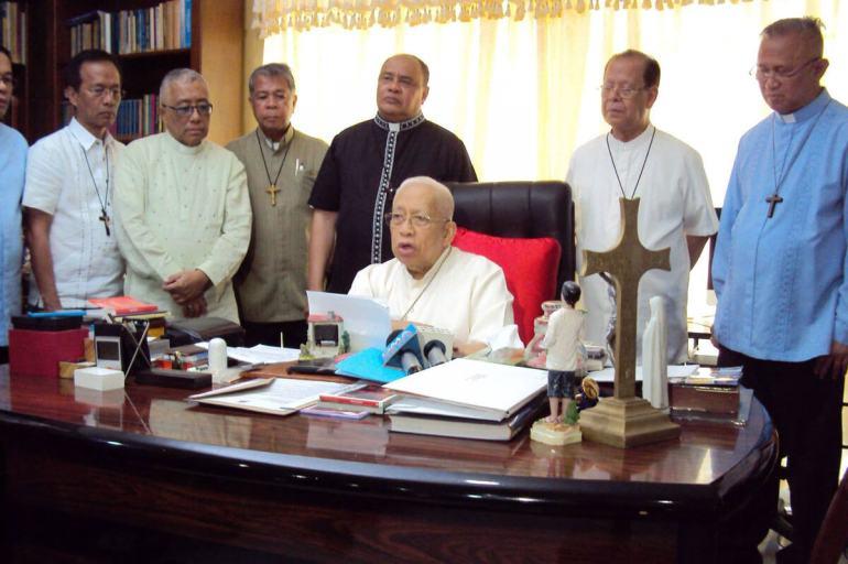 Cardinal Vidal National Transformation Council