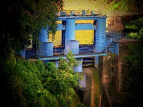 Buhisan Dam