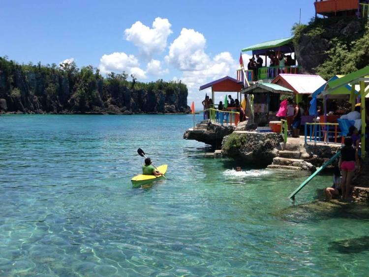 Funtastic Island Medellin